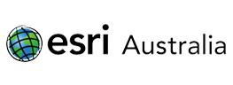 Esri Australia logo